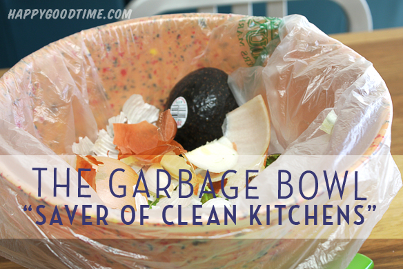 Garbage Bowl